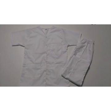 Медицинска униформа